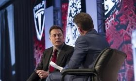 Mr. Musk Goes to Detroit: We're Trying to Help