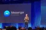 Facebook Turns Messenger Into Customer-Support Line for Companies