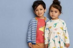 'Officially Bonkers': Genderless Kids Clothes Create Controversy in U.K.
