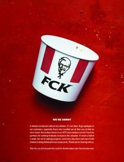 Friday Wake-Up Call: KFC Gets Apology Right, Jenner Tweet Decimates Snapchat and More