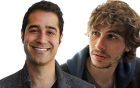 Creativity 50 2015: Kayvon Beykpour and Joe Bernstein