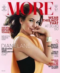 Meredith Shuts Down More Magazine