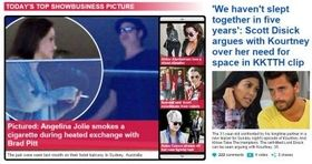 With Celebrity and Scandal, MailOnline's U.S. Revenue Double