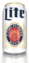 MillerCoors Launches Creative Review on Miller Lite