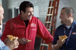 Papa John's CMO Tries to Move Past NFL and Neo-Nazi Woes