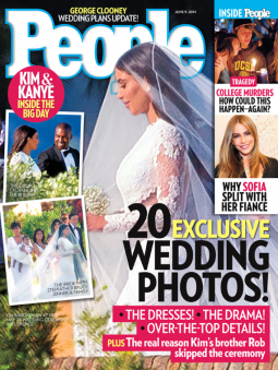 People Magazine Sheds About a Dozen, All You Group Publisher Exits