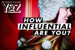 Gens Y&Z Aren't Big Impulse Shoppers