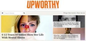 Upworthy, Joining a Refrain, Says Paid Posts Get More Views Than Editorial