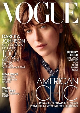 Vogue Wins Magazine of the Year at National Magazine Awards