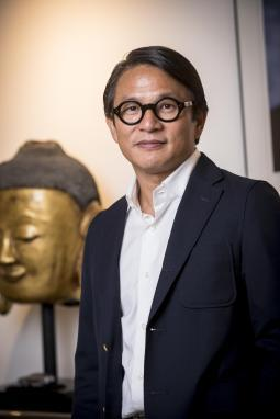 Cheil Promotes China Chief Aaron Lau to President of International