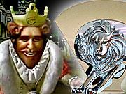 Crispin's Burger King Campaign Wins Titanium Grand Prix