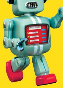 Long Live the Chatbot: Mobile Chatterboxes Ready Their Next Assault