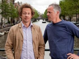Creativity 50 2011: Eric Quennoy and Mark Bernath