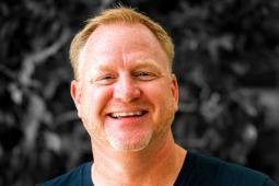 Former agency exec and Beam CMO Kevin George takes cannabis marketing job