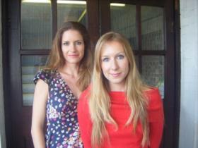 Creatives to Know 2010: Nathalie Turton and Lorelei Mathias