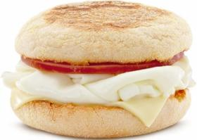 McDonald's Files Trademark for 'McBrunch'