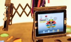 Puma Steps Up In-Store Experience With IPad Concept