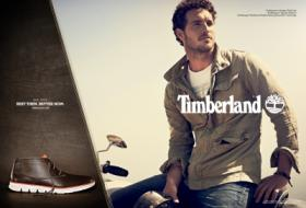 Advertising; Mullen Will Handle Account for Timberland The
