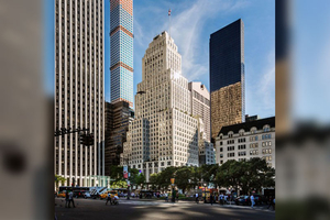 MDC to sublet New York headquarters to reign in costs
