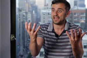 Gary Vaynerchuk drops some F bombs on Publicis Media