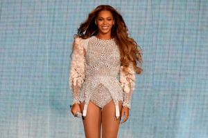 Reebok denies report that Beyoncé criticized it for lacking diversity