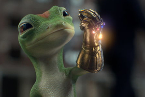Brands jump on  Avengers: Endgame  bandwagon