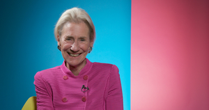 Ogilvy s Shelly Lazarus:  I was never discriminated against