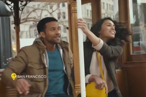 Watch the newest commercials on TV from Expedia, Pepsi, Subway and more