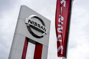 How an early love of automobile design led to a marketing career at Nissan: Marketer's Brief Podcast
