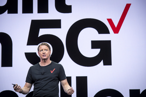 Verizon feels the need for 5G speed to rev up ad business