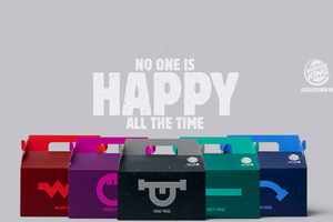 Burger King s anti-Happy Meals are pissing some people off, but BK is used to that