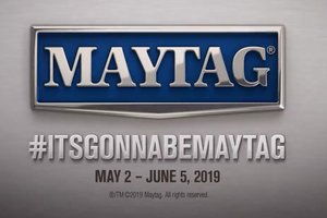 Why Joey Fatone and Lance Bass are talking about Maytag: Marketer's Brief