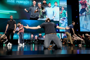 NewFronts or TV upfronts? Lines blur as digital publishers mature