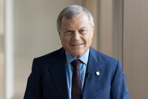 Q&A: Martin Sorrell discusses S4 Capital s strong first quarter, says data  is not the enemy