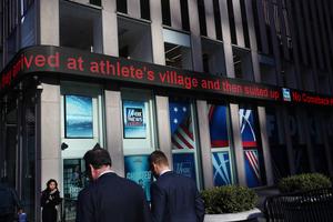 Fox tops profit, sales estimates in debut as slimmer TV company