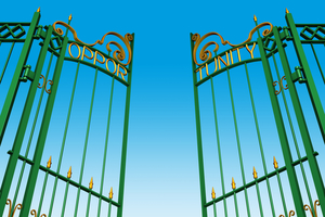 Say goodbye to gated content and hello to conversation: B-to-B CMO Spotlight
