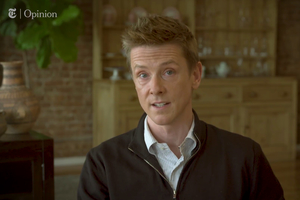 Facebook co-founder says it's time to break up the 'powerful monopoly': Watch the video