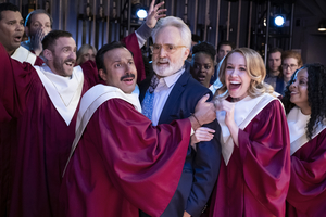 Watch the trailers for NBC's new shows starring Bradley Whitford, Kal Penn and Jimmy Smits