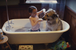 Watch the newest commercials on TV from Apple, Google Nest, Nike and more