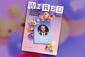 Wired's Facebook boom, and why we need new labor laws for kidfluencers: Publisher's Brief