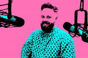 Vice s Cameron Farrelly talks hoarding, his creative obsessions—andwhy he hates  read receipts