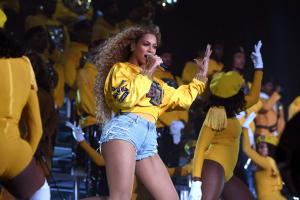 Adidas signs Beyoncé. And Snapchat plugs a new ad network: Friday Wake-Up Call