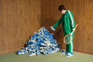 Creativity Award 2019 Experiential of the Year: Adidas,  Billie Jean King Your Shoes