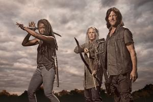 AMC doubles down on  Walking Dead  with another spin-off