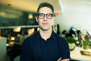 The&Partnership hires CSO away from McCann, Anomaly adds four group creative directors