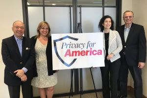 Ad industry groups band together to influence Congress on data privacy