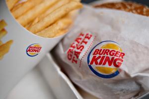 Burger King follows Dolce & Gabbana with chopsticks ad blunder