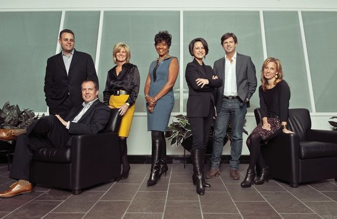 Chrysler Group Is Ad Age's Marketer of the Year