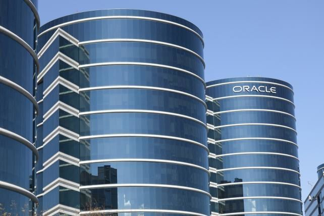 Oracle Sees Future in Traditional Targeting