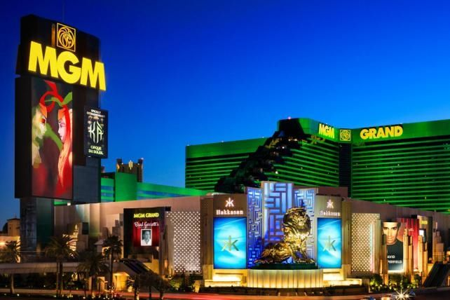 MGM Resorts International Hires McCann, PHD for Creative and Media Support